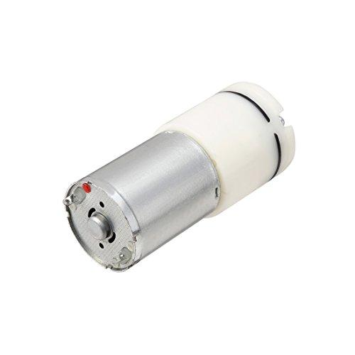 DC 6V Aquarium Oxygen Circulate Metal Mini Air Pump Motor