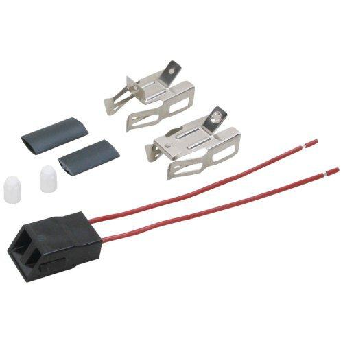 5301167733 - Kenmore Aftermarket Replacement Stove Heating Element / Surface Burner Receptacle Kit