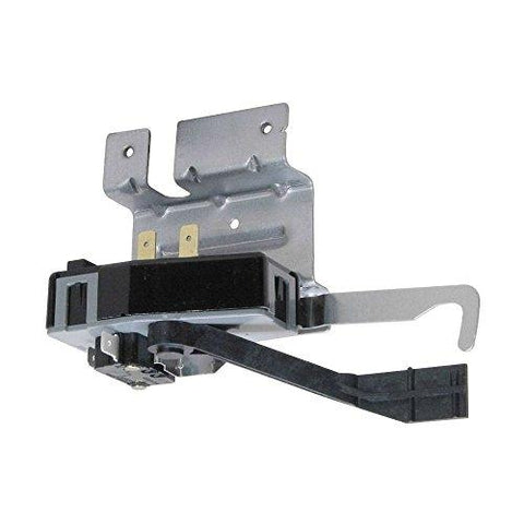 134101800 WASHER LID LOCK SWITCH ASSEMBLY FOR FRIGIDAIRE