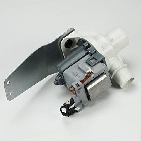 ER-WH23X10030 for GE General Electric Washing Machine Washer Drain Pump Motor
