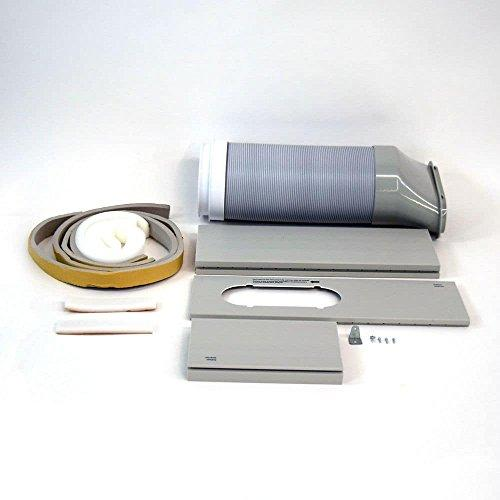 Lg Electronics Lg COV31735301 Room Air Conditioner Exhaust Duct Installation Kit Genuine Original Equipment Manufacturer (OEM) part for Lg