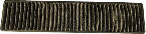 LG Electronics 5230W1A003A Microwave Oven Charcoal Air Filter