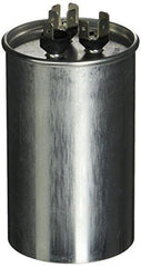 Packard TRCFD555 55+5MFD 440/370V Round Capacitor