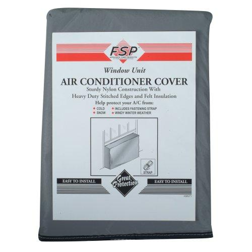 Whirlpool 484066 Air Conditioner Outdoor Cover, Extra Large