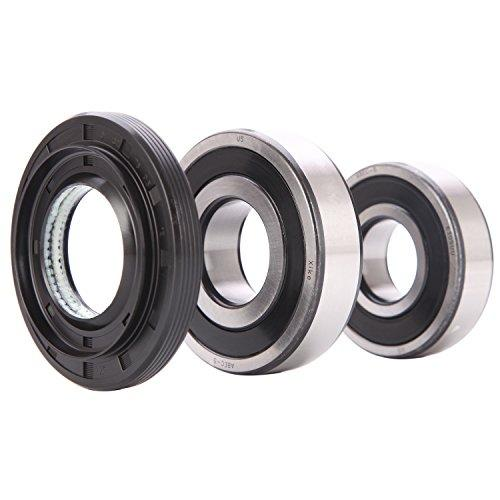 4036ER2004A and 4036ER4001B Washer Tub Bearings and Seal Kit, Rotating Quiet High Speed and Long Life. Replaces LG, Kenmore, 4280FR4048E and 4280FR4048L.