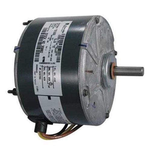 OEM Upgraded GE Genteq 1/5 HP 230v Condenser Fan Motor 5KCP39FFN859BS