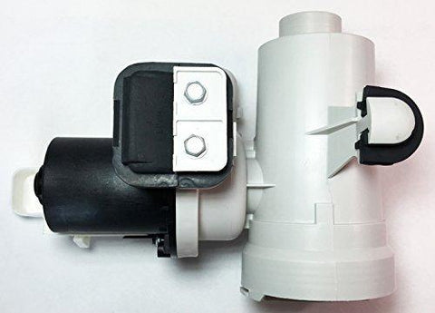 WHIRLPOOL 850024 Replacement Drain Pump W10130913 W10117829 Ap4308966 Ps1960402 ...