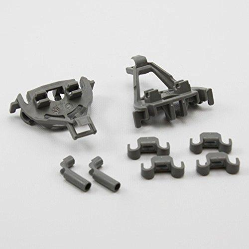 Genuine OEM 00428344 Bosch Thermador Tine Clip Kit For Dishwashers 428344