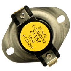 Coleman / Evcon Ind. 7975-3281 Furnace Fan Thermal Control Switch Genuine Original Equipment Manufacturer (OEM) part