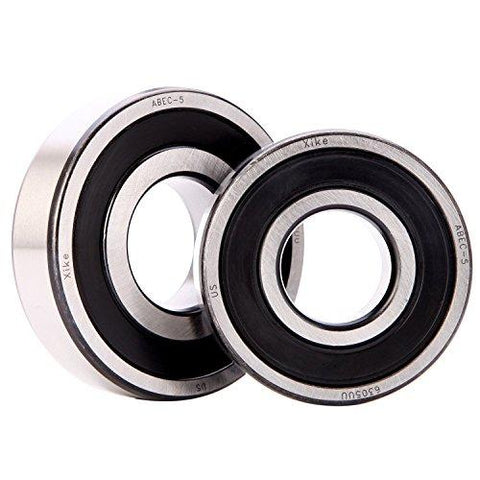 4036ER2004A Washer Tub Bearings and Seal Kit, Rotating Quiet High Speed and Long Life. Replaces LG, Kenmore, Equivalent to 4280FR4048E, 4280FR4048L and 4036ER2004A Combination.