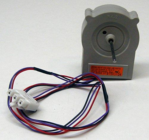 Refrigerator Evaporator Fan Motor for LG, AP4507961, PS3523323, 4681JB1027C