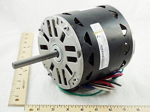 024-23238-001 - OEM Upgraded York Furnace Blower Motor 1 HP 115 Volt