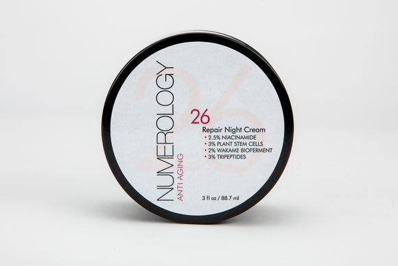 Repair Night Cream (26) - Travel Size