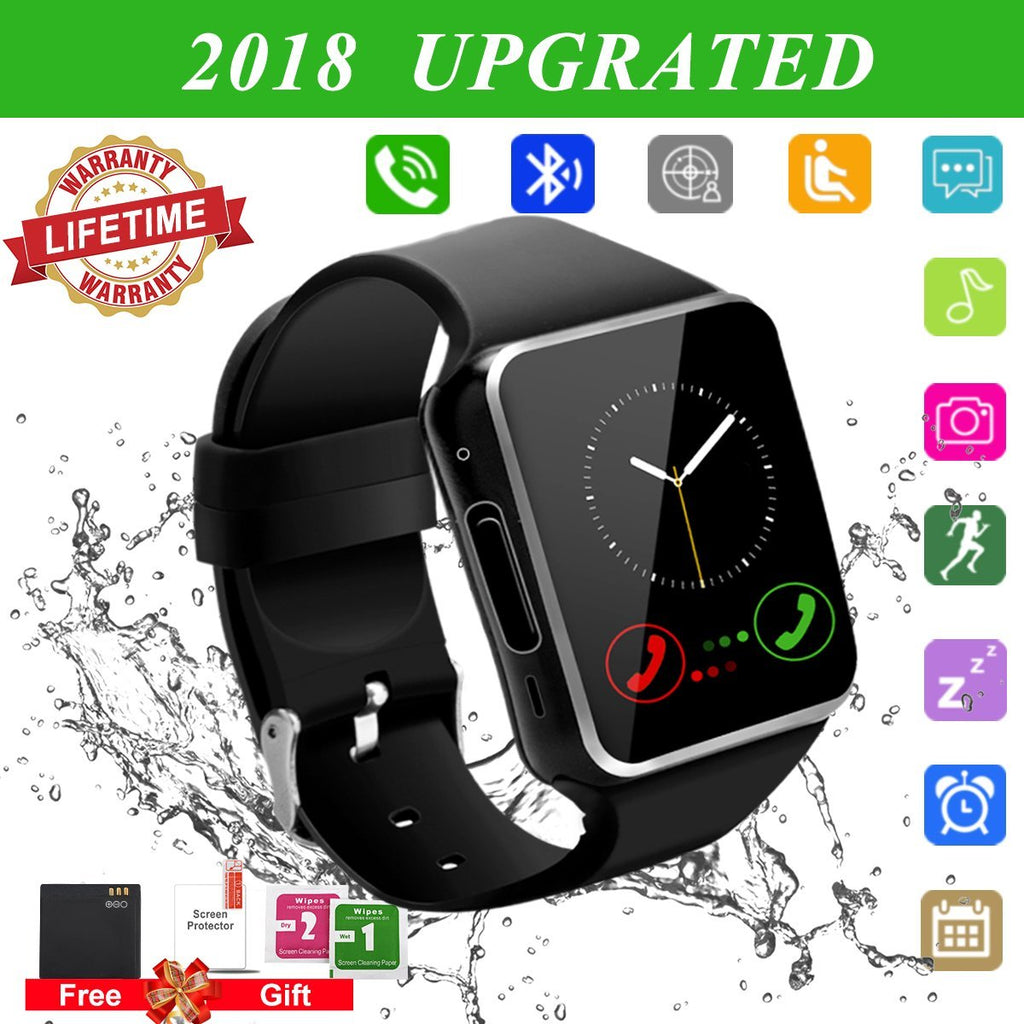 android watch iphone x