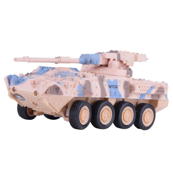 2Types Tank 27MHz/40MHz Rechargeable  Vehicle Toy Model  Remote Control Tank for Battle Kids