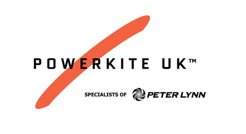 Power Kite UK Logo