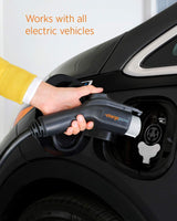 ChargePoint Home Flex - WiFi-enabled Electric Vehicle (EV) Charger, 23-Foot Cable
