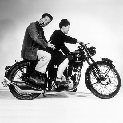 Charles és Ray Eames | Charles and Ray Eames