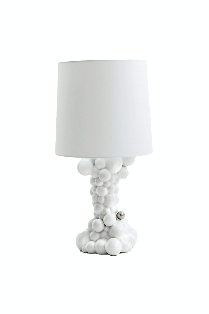 Bubbles design asztali lámpa | Bubbles design table lamp | Solinfo Shop