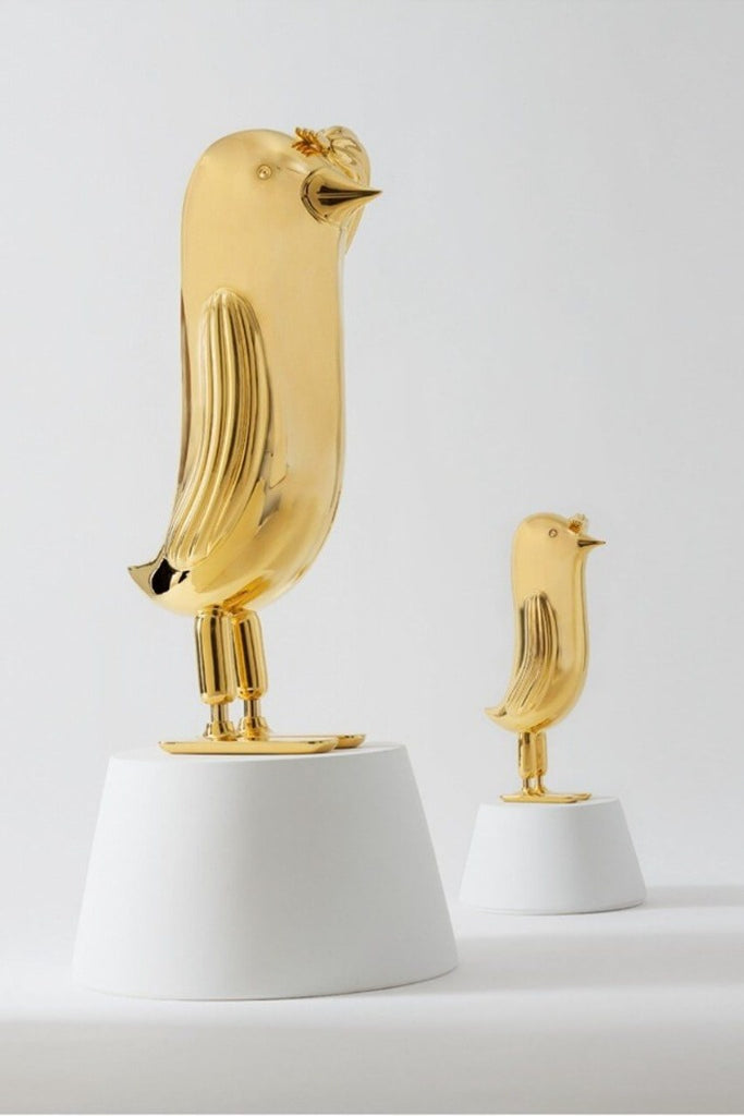 Bosa Hopebird szobor | Hopebird sculpture