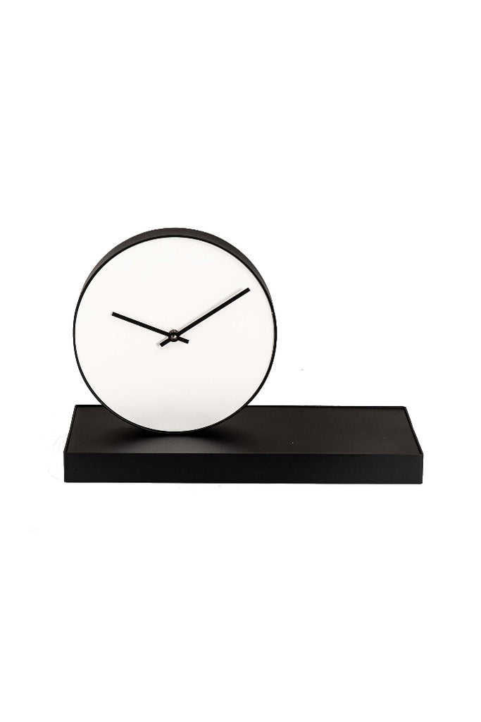 Giratempo fekete óra | Giratempo clock black | Solinfo Shop