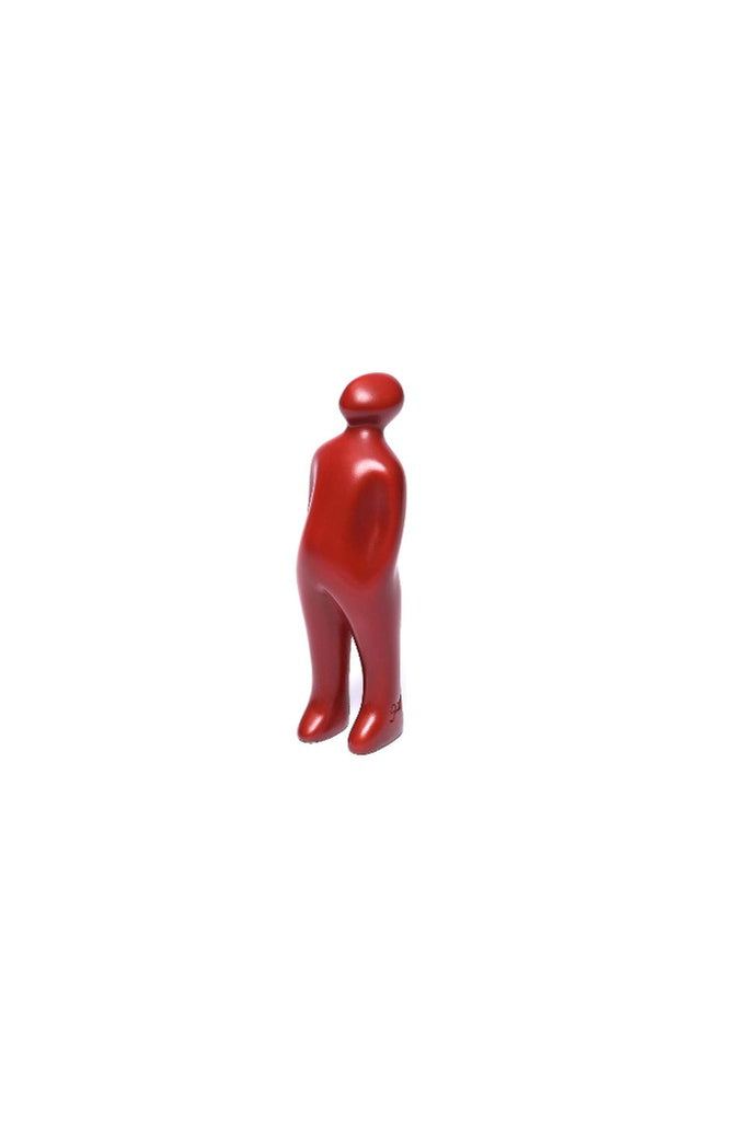 Gardeco The Visitor mini, piros | The Visitor mini, red rubia | Solinfo Shop
