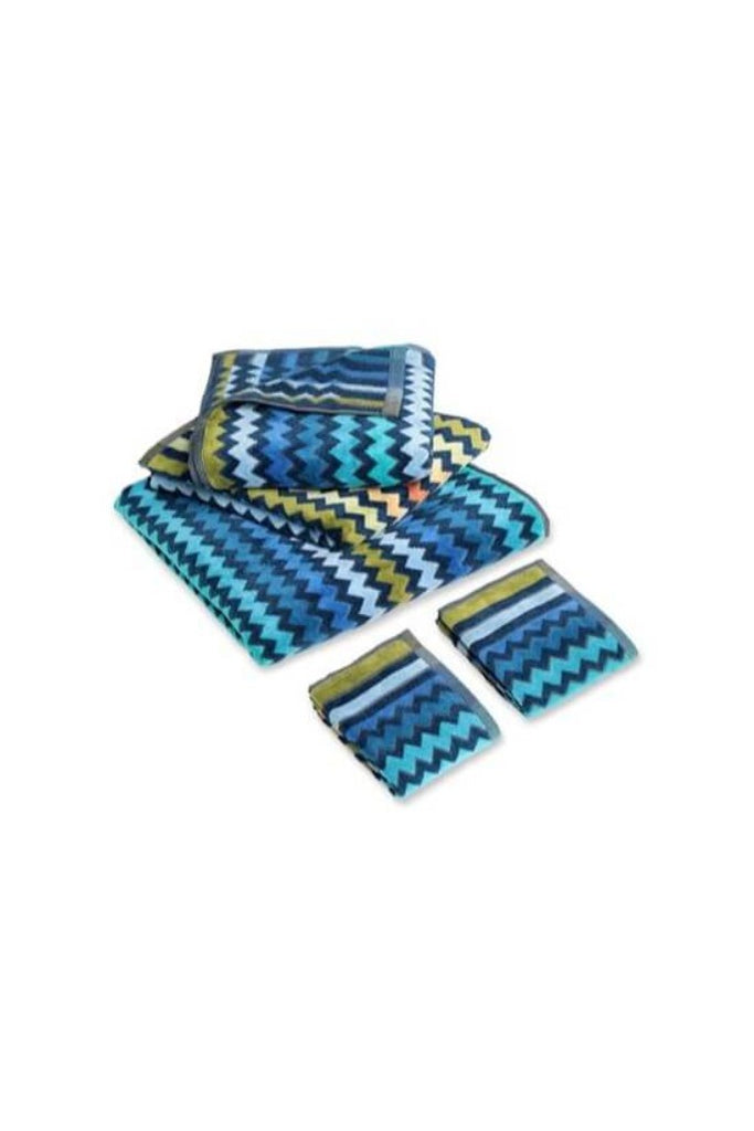 Missoni Home | Warner törölköző szett | Warner towel set | Solinfo Shop