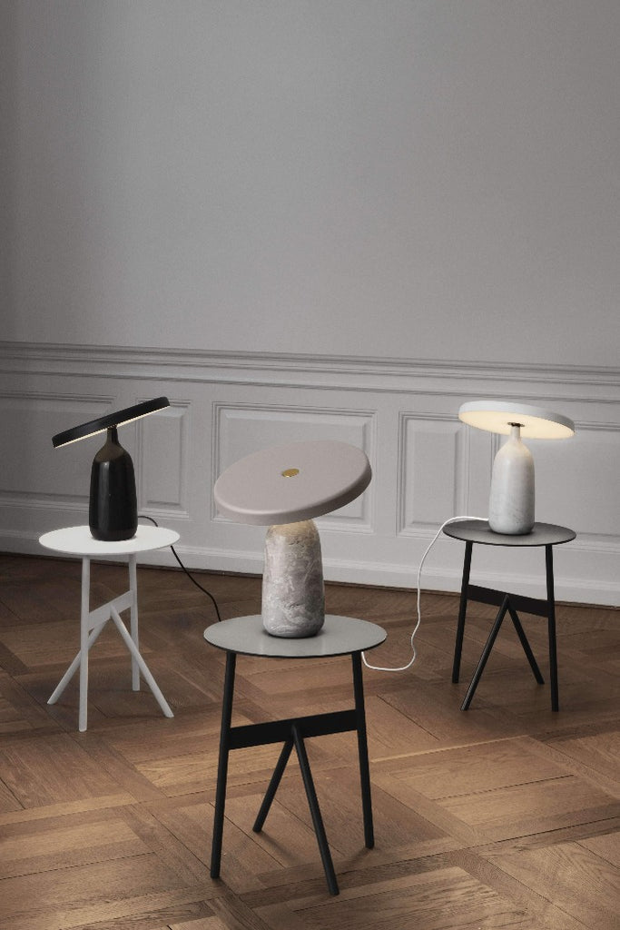 Normann Copenhagen Eddy asztali lámpa | Eddy table lamp | Solinfo Shop