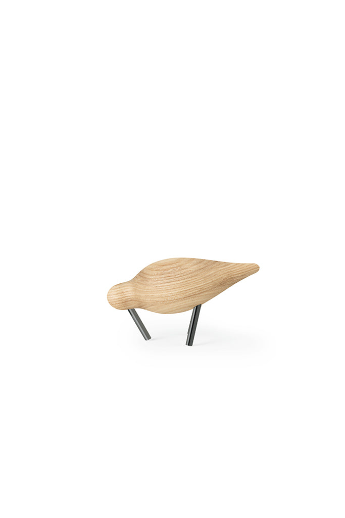 Normann Copenhagen Shorebird kőris kicsi, ash small