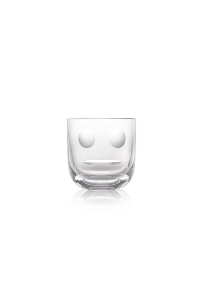 Rückl Mr. K whiskys pohár | Mr. K whiskey glass | Solinfo Shop