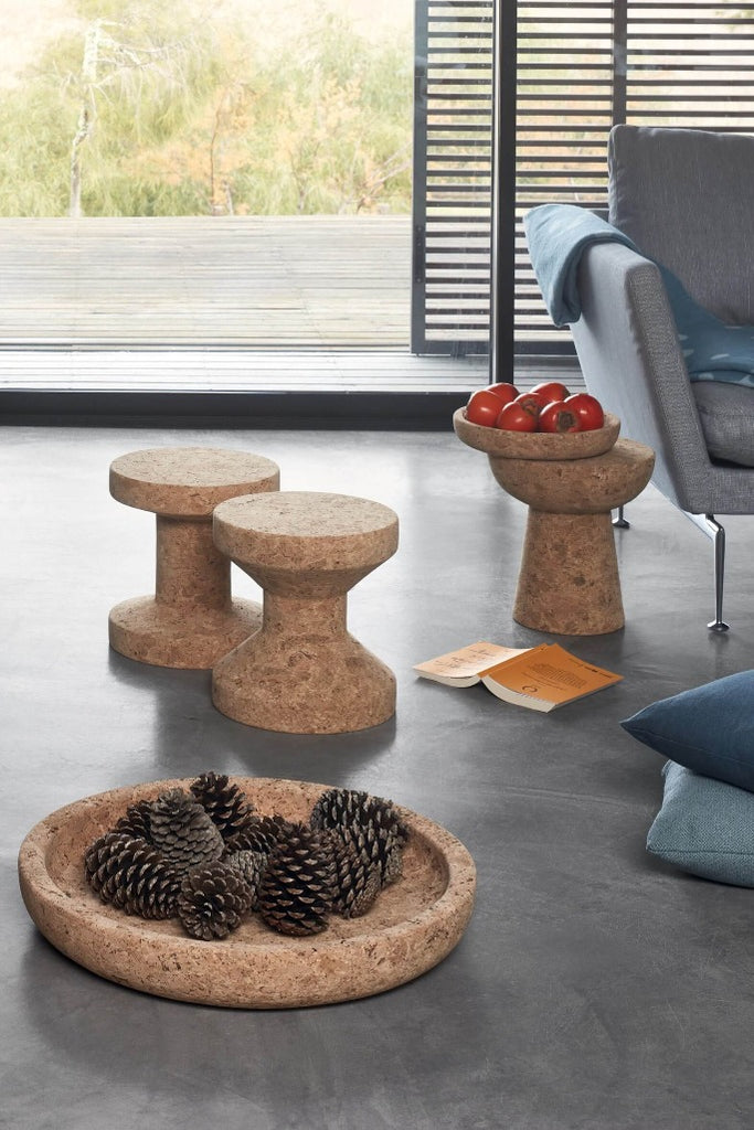 Vitra Cork asztal | Cork table | Solinfo Shop