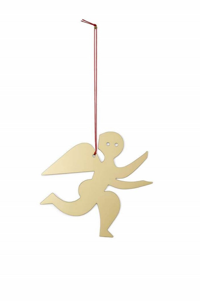 Vitra Girard angyal dísz | Girard ornaments, angel | Solinfo Shop