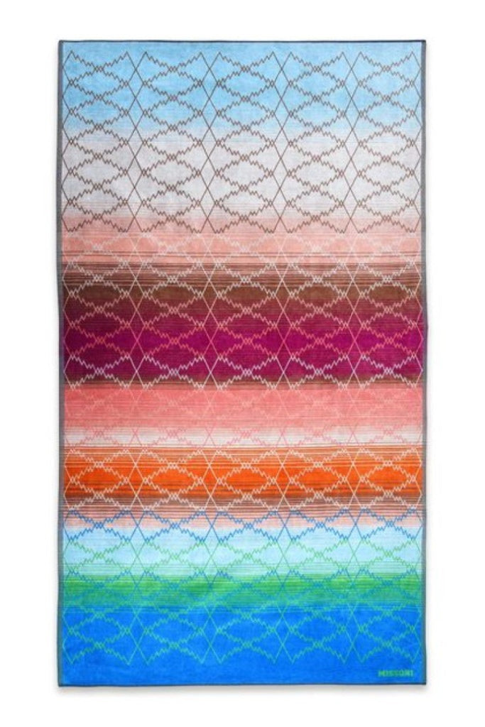 Missoni Home | Tania strandtörölköző | Tania beach towel | Solinfo Shop