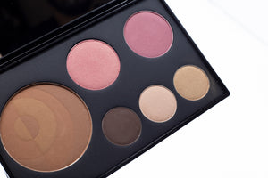 Sugar Sweat's Darker Complexion Glam-N-Go Travel Kit