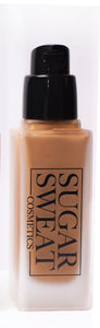 Perfectly Flawless Foundation