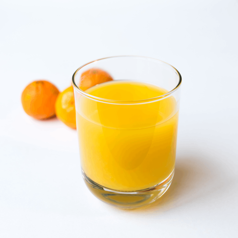 How much juice is okay for my child?