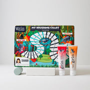 Grin Kids Toothpaste Starter Pack - Grin Natural Australia