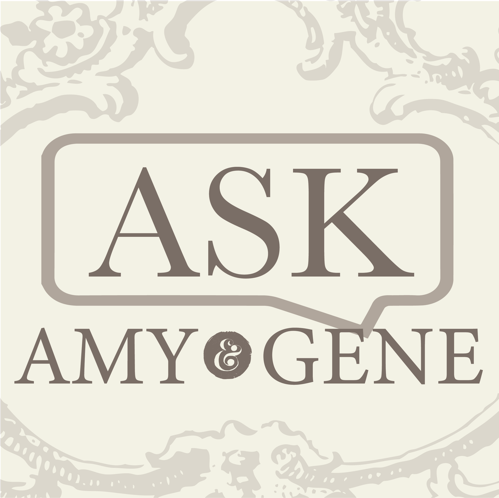 Ask Amy & Gene | Painting Grout, Estate Sales, & Protecting Your Finishes