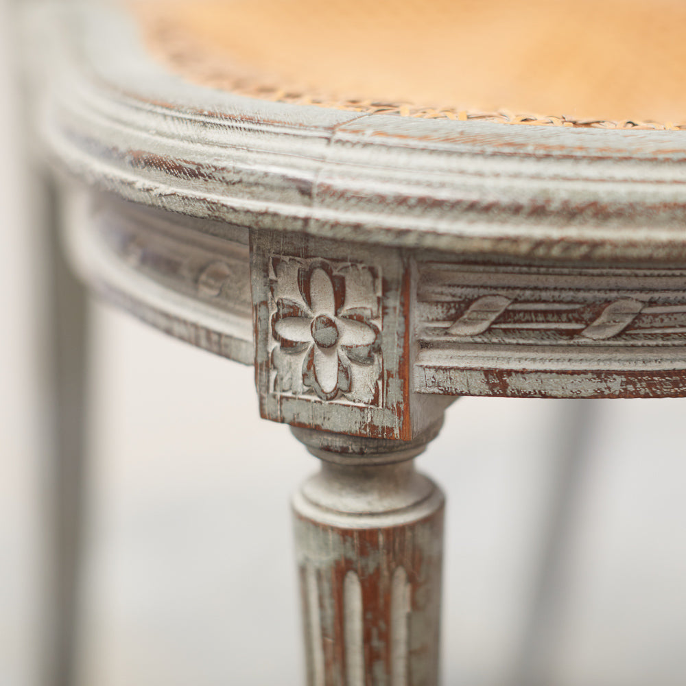 Recreate Iconic European Finishes Using Toscana Milk Paint