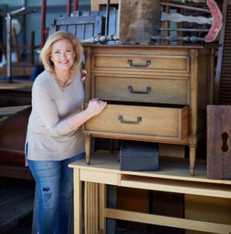 Shopping for Antiques Pieces: What to Rescue & Restore