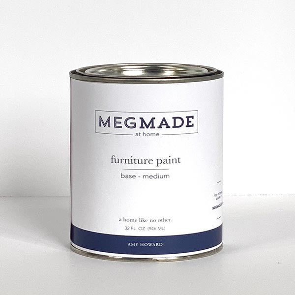 Megmade Furniture Paint