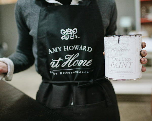 Amy Howard Apron