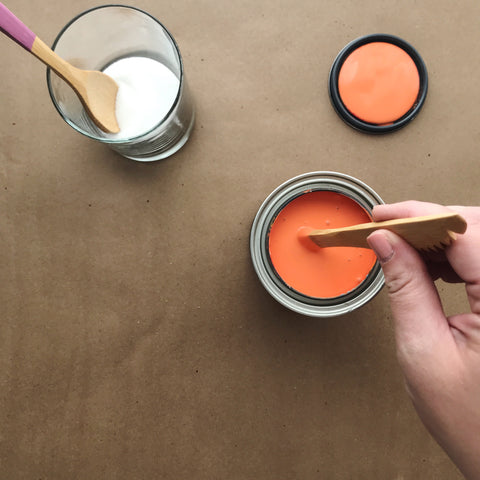 Massey Hill | One Step Paint | Amy Howard At Home