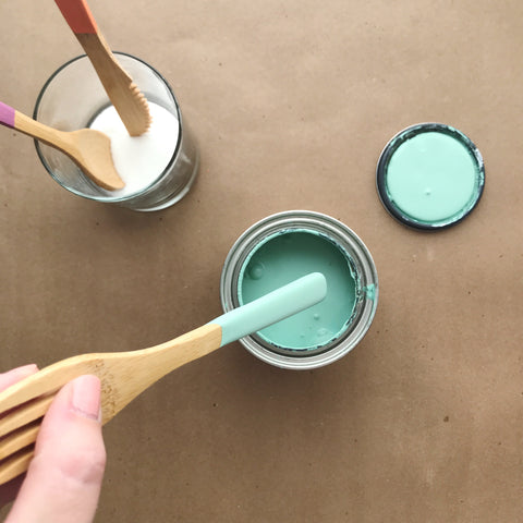 Barefoot In The Park | One Step Paint