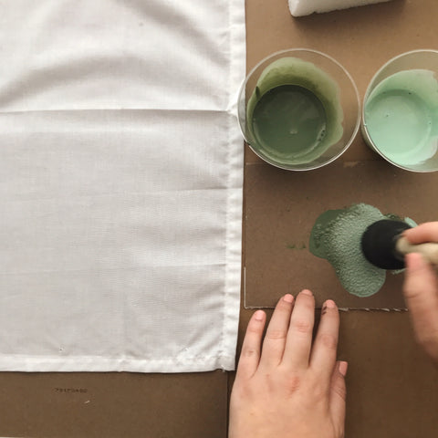 Mixing One Step Paint Colors | DIY Project | Amy Howard At Home