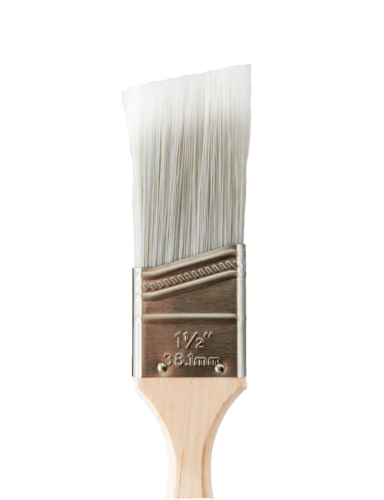 1.5″ Nylon Tapered Brush