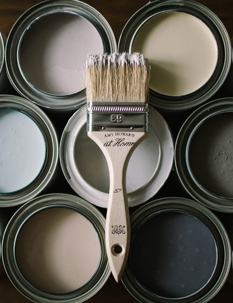 2.5″ Flat Paint Chip Brush
