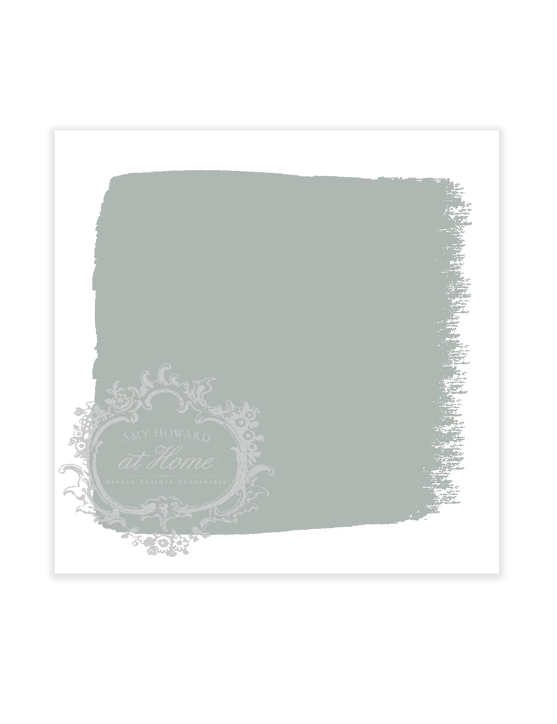Bergere Blue - One Step Paint