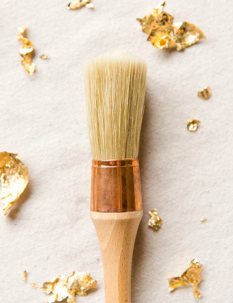 1.5″ Round Tapered Brush