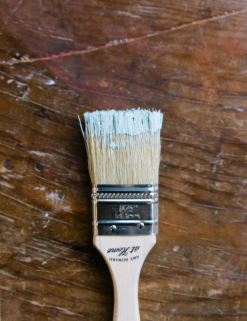 1.5″ Flat Paint Chip Brush